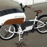 Suncycle, la prima bicicletta fotovoltaica