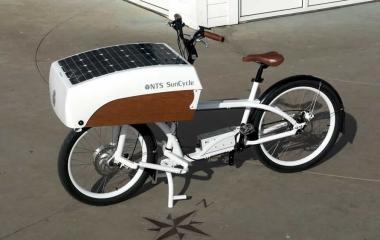 Suncycle