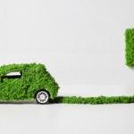 Un kit per trasformare un'auto a benzina in auto elettrica