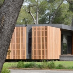 Pop-Up House, la casa green facile da assemblare