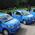 Twist, da oggi parte il nuovo servizio di car sharing di Milano