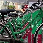 Bike sharing in arrivo a Roma