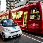 Car sharing: in Gran Bretagna il flop di Car2Go