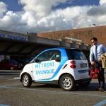 Car2go sarà disponibile anche per le aziende