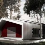 Rhome for denCity, l'appartamento italiano a impatto zero