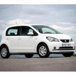 Seat Mii, la nuova vettura ecologica firmata Mango e Seat