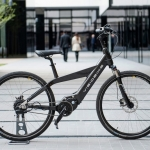 Visiobike, partita la raccolta fondi per la bicicletta elettrica