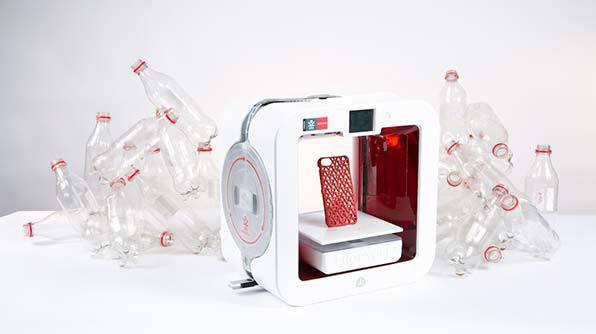 Ekocycle 3D Printer