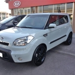 Kia Soul ECO-GPL+, la vettura ecologica dalle alte prestazioni