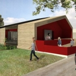 Rhome for denCity premiata ai Solar Decathlon 2014