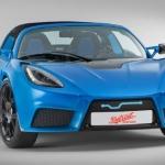 SP:01, la vettura sportiva elettrica della Detroit Electric