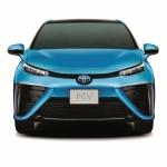 Bonus di 15.000 euro per le Toyota FCV