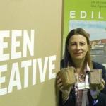 Architettura sostenibile: presentato Casa Verde CO2.0
