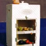 Mitticool, il frigo che funziona con l'evaporazione
