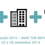 REbuild 2014: sono aperte le iscrizioni