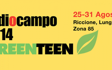 Radiocampo GreenTeen