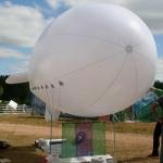 Air Hes, il dirigibile che genera energia dalle nuvole
