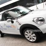 AlphaCity, il car sharing aziendale di Alphabet