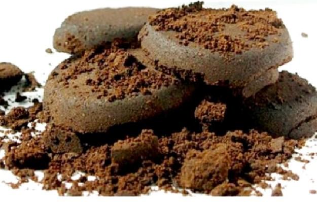 Biofuel dal caffè