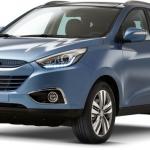 Hyundai ix35: consegnati i primi esemplari in Italia