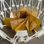 Pannello solare ripiegabile, la nuova frontiera della NASA