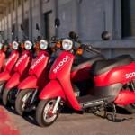 Scooter sharing: Milano punta sulla mobilità sostenibile