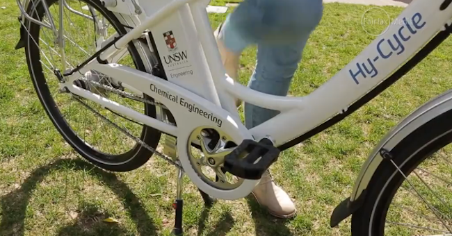 hi-cycle