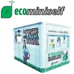 Eco Mini Self, l'isola ecologica di ultima generazione
