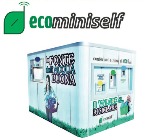 Eco Mini Self