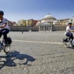 Incentivi bici elettriche in arrivo a Napoli