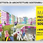 Master per diventare Progettista di Architetture Sostenibili