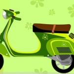 Mobilità urbana sostenibile: a Milano il primo scooter sharing