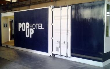 PopUp Hotel