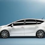 Toyota Prius+: debutto previsto per Gennaio
