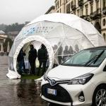 Toyota metro mobility, il concorso per i Comuni virtuosi