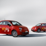 Car sharing Enjoy in arrivo anche a Firenze