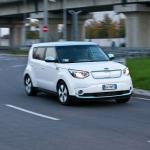 Kia Soul Eco-electric, l'auto sportiva a zero emissioni
