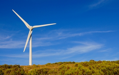 Turbina eolica SWT-3,3-130