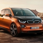 Bmw i3 è Green Car of the Year