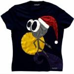 Eco t-shirt HIBU, un ottimo regalo per Natale