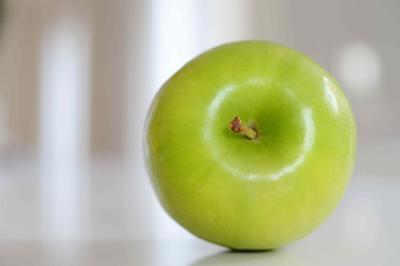 Scarti delle mele