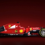 Ferrari SF15-T, la nuova monoposto ibrida