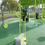 Great Outdoor Gym Company, la palestra ecosostenibile