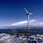 Lego inaugura un parco eolico offshore