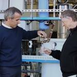 Acqua potabile dalle feci umane: Bill Gates investe sul progetto