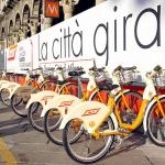 BikeMi, il bike sharing di Milano raggiunge le 70 stazioni