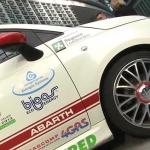 Ecorally: il rally di auto a basso impatto ambientale