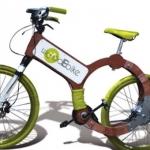 WEB, la bicicletta elettrica con autonomia di 120 km