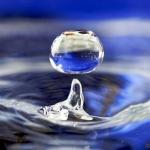 Desalinizzazione dell'acqua grazie alle membrane di grafene