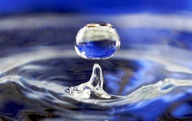 desalinizzazione dell'acqua